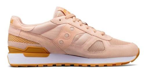 Sneakers, Tan
