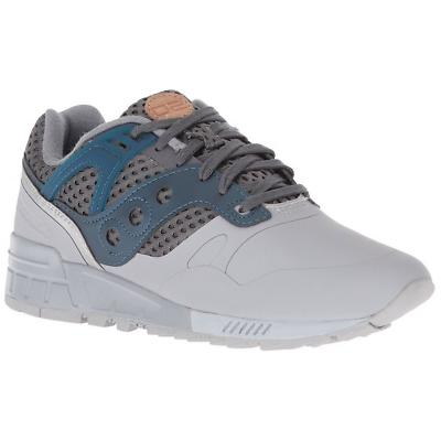 SAUCONY SHOES GRID SD Grey/Blue