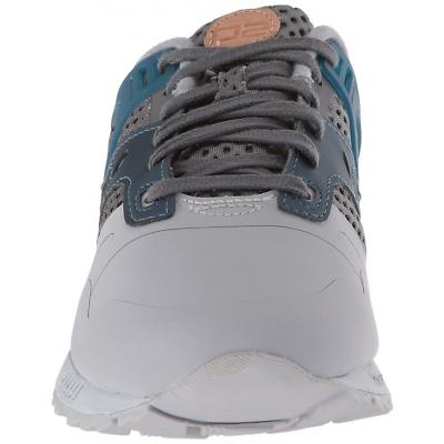 SAUCONY GRID HT Grey/Blue