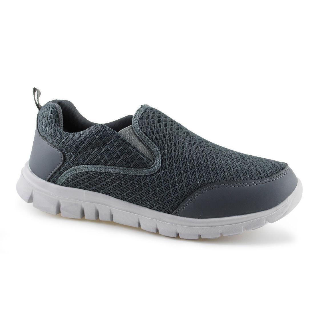 Men's Casual Shoes Slip-On Comfort Loafer Mesh