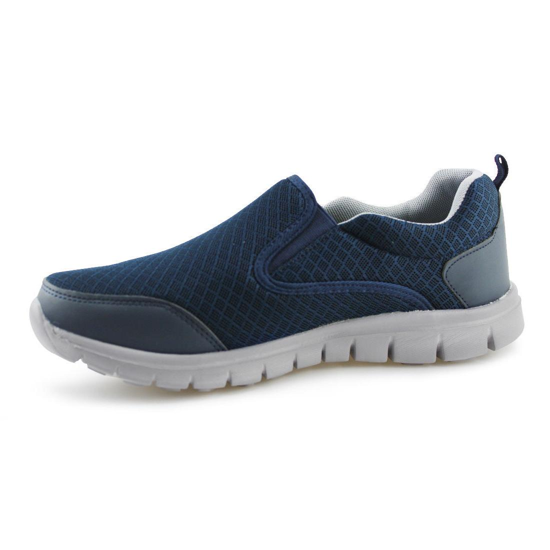 Comfort Loafer Sport Walking Mesh Sneakers