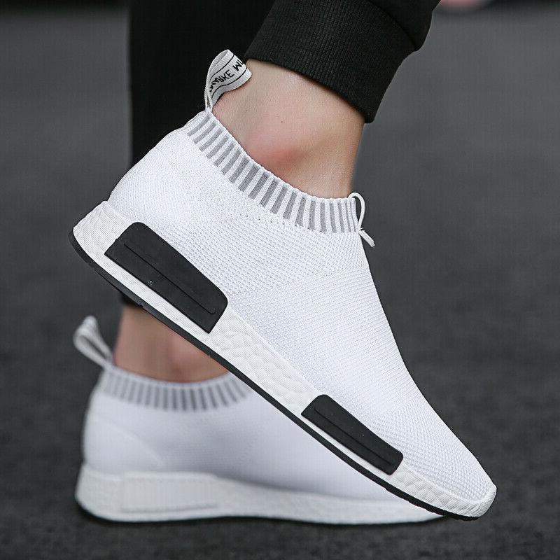 Men's Lightweight Walking Shoes