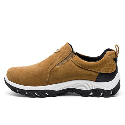 Men's Sports Outdoor Breathable Sneakers Walking