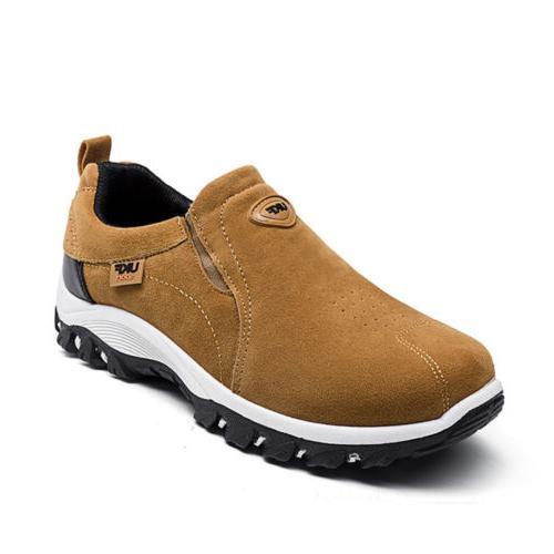 Men's Outdoor Walking Hiking Shoes