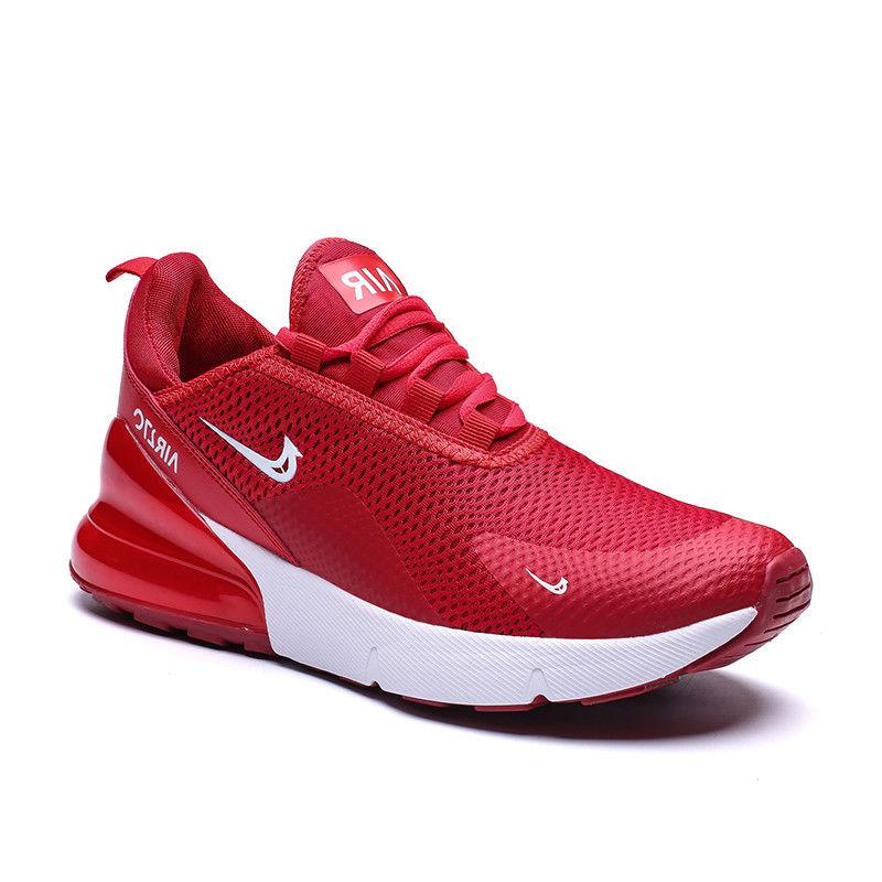 Men's Sneakers Breathable Mesh Running Casual Shoes