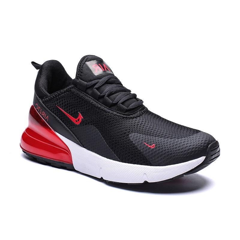 Men's Sneakers Mesh Running Sports Casual