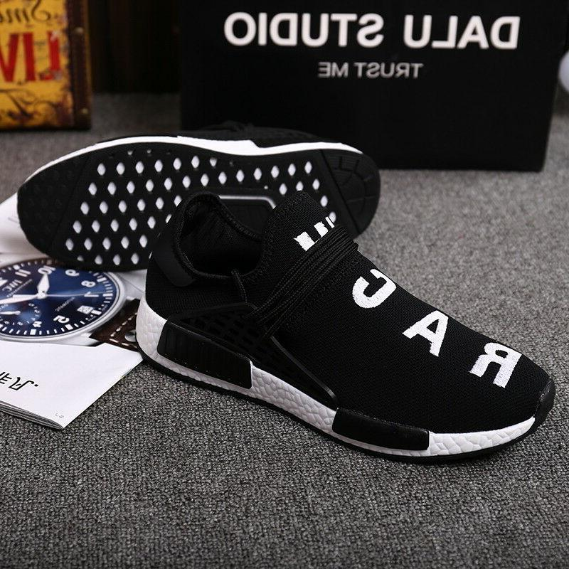 men s sneakers casual breathable sport running