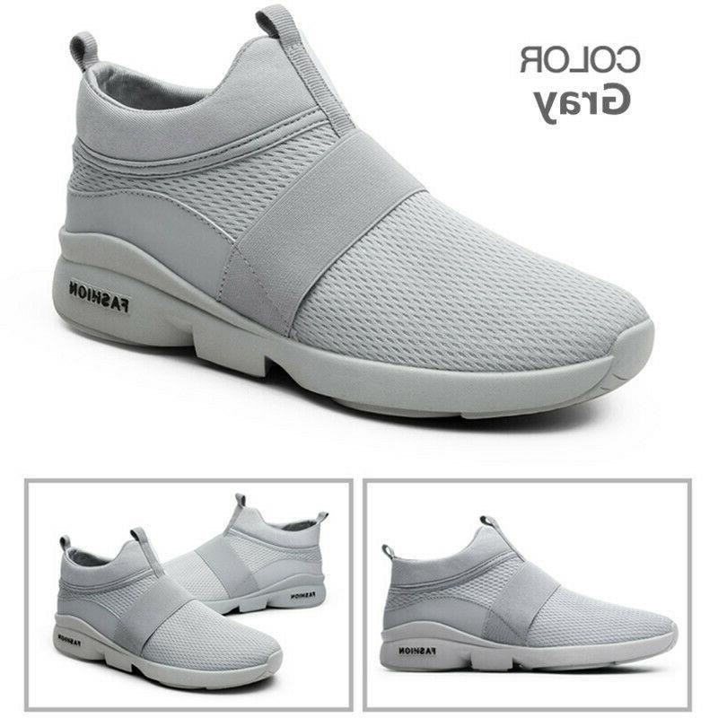 Men's Walking Shoes