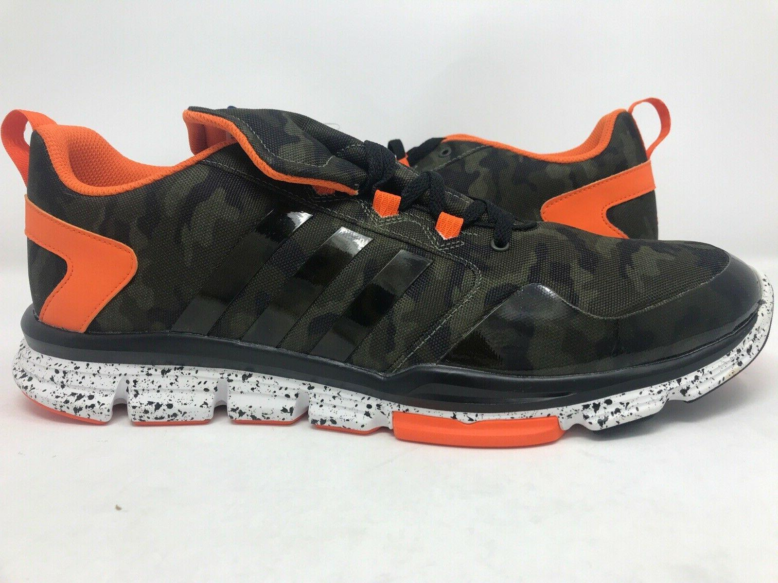 Men's Adidas Speed 2 Pack Shoes 14