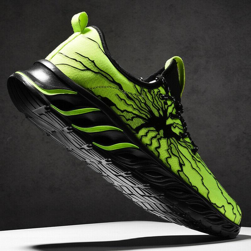 Breathable Running Shoes Gym