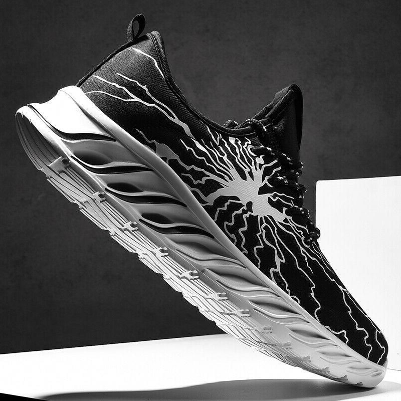 Men's Sneakers Ultra Breathable Athletic Shoes Gym