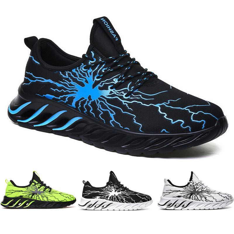 men s sneakers ultra lightweight breathable athletic