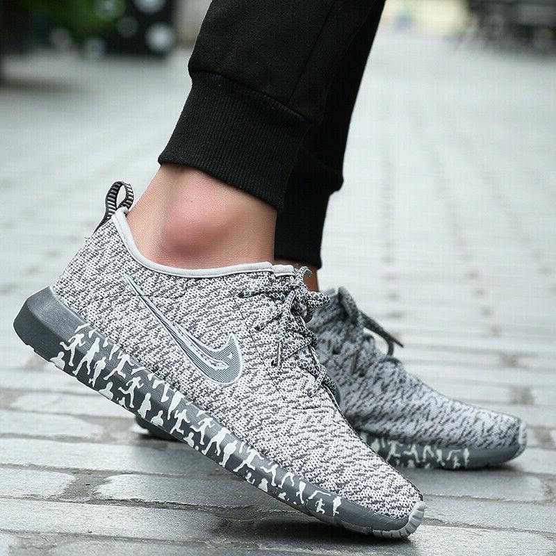 Men's Sneakers Walking Shoes 12