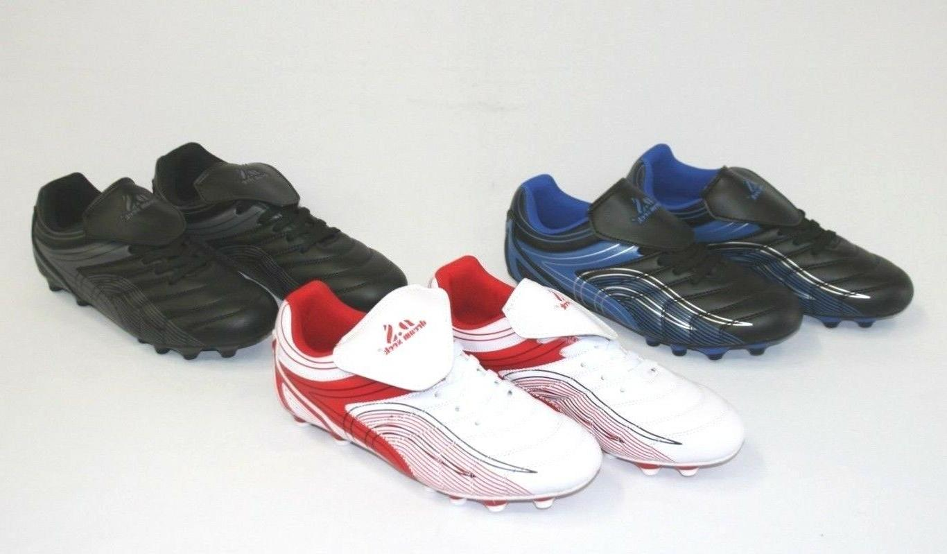 Men's Soccer Cleats Athletic Turf Athletic Shoes Football Sp