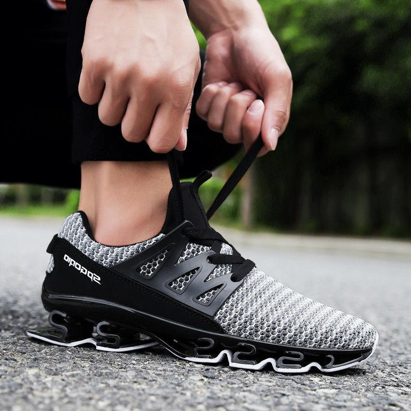 Men's Sports Outdoor Breathable Flats