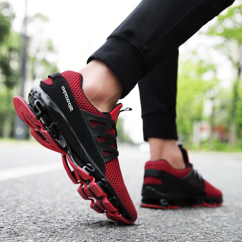 Men's Outdoor Sneakers Flats Size11 US