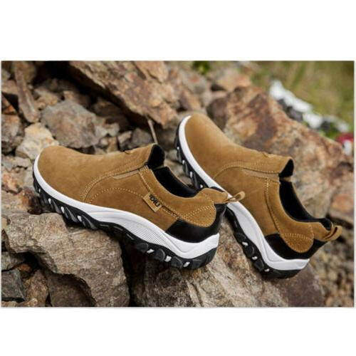 Men's Breathable Casual Walking Shoes