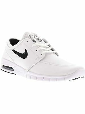 Nike Men's Stefan Janoski Max L Ankle-High Fashion Sneaker