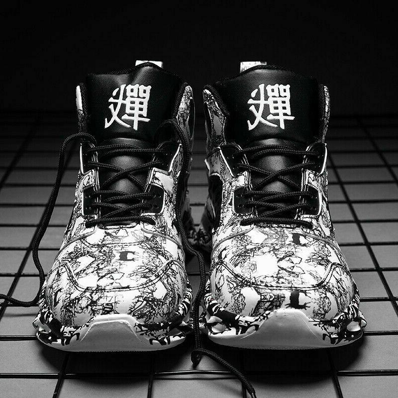 Men's Fashion Sneakers Sports Tennis