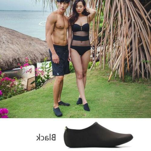 Men Women Surfing Sneakers Sports Seaside Beach Shoes