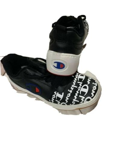 Champion Big Sneakers Shoes Size 10
