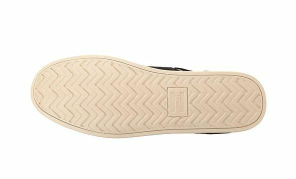 TOMS Washed Linen Sneakers Sizes NEW