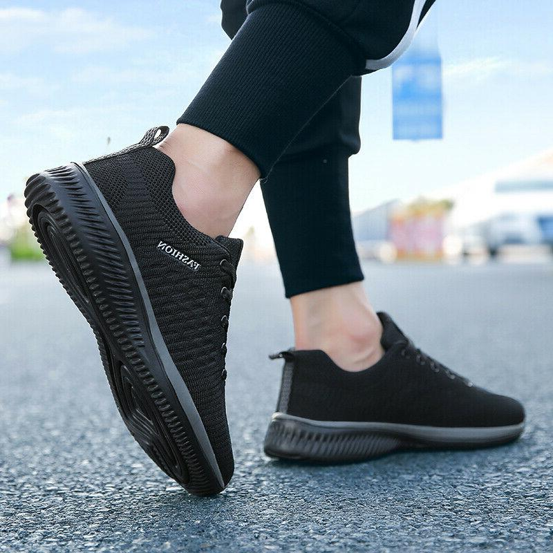 Men's Walking Running 10 Breathable Casual