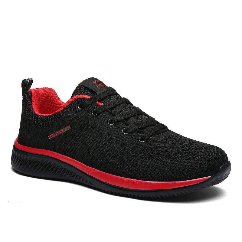 Men's Walking Running Shoes Casual Sneakers