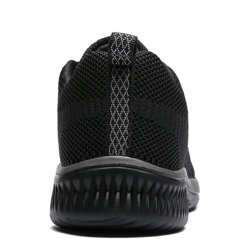 Men's Walking Running Shoes Casual Sneakers