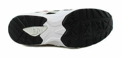 ASICS Mens Gel-Diablo White Running Sneaker