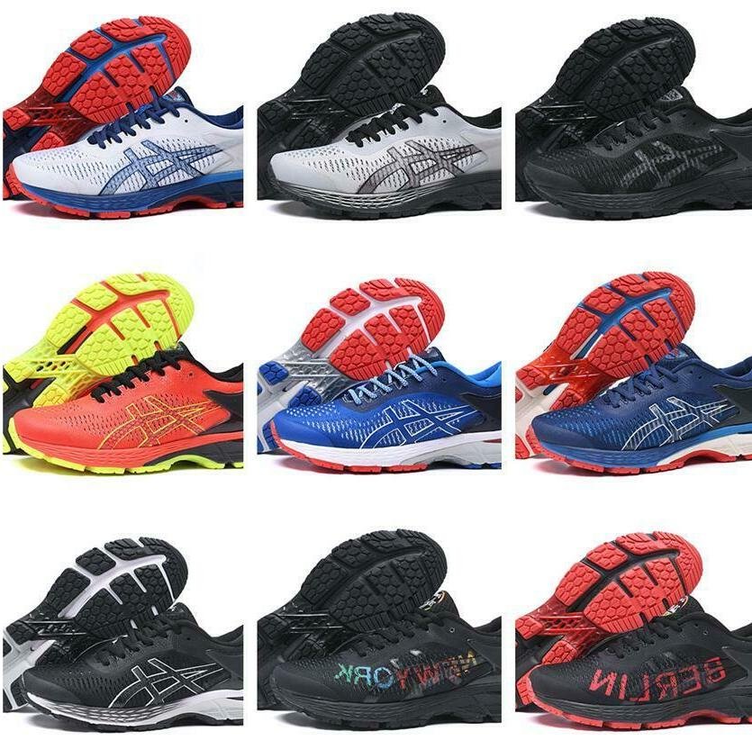 2019 hot mens gel kayano 25 sports