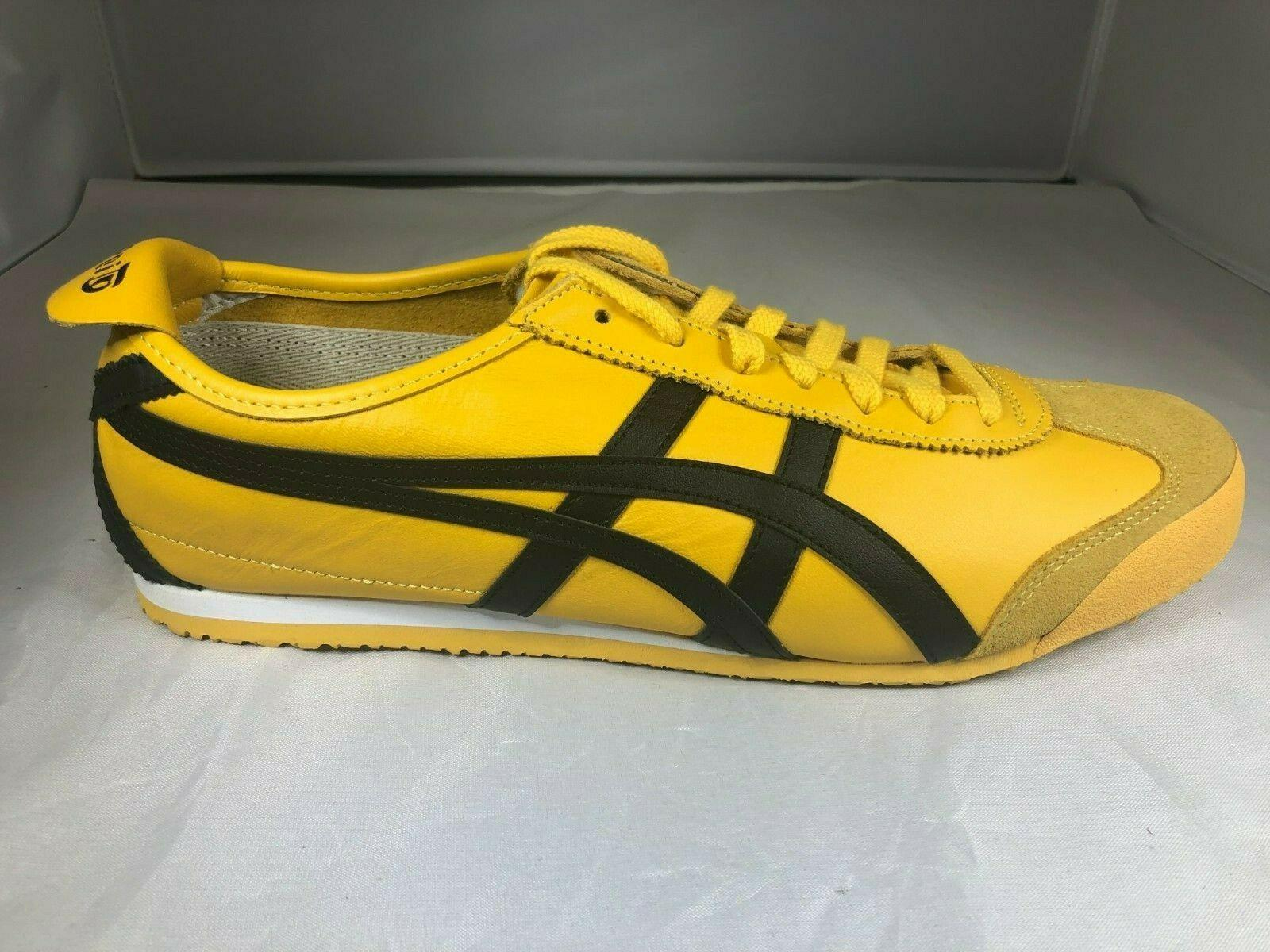MENS ASICS ONITSUKA TIGER MEXICO DL408 SNEAKERS-SHOES-SIZE 11.5,12