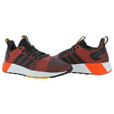 Adidas Mens Questar Cloudfoam Trainer Shoes Sneakers 4972