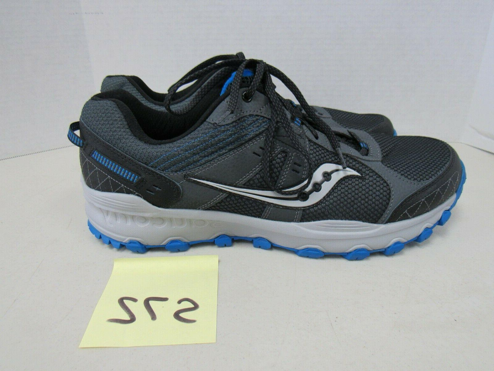 mens raptor running training shoes sneakers sz