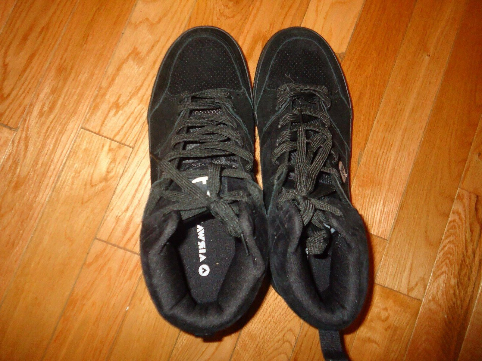 Mens Airwalk Royer Lace Athletic Leather Shoes Free Ship