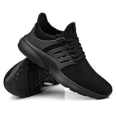 Tennis Shoes Black 9.5