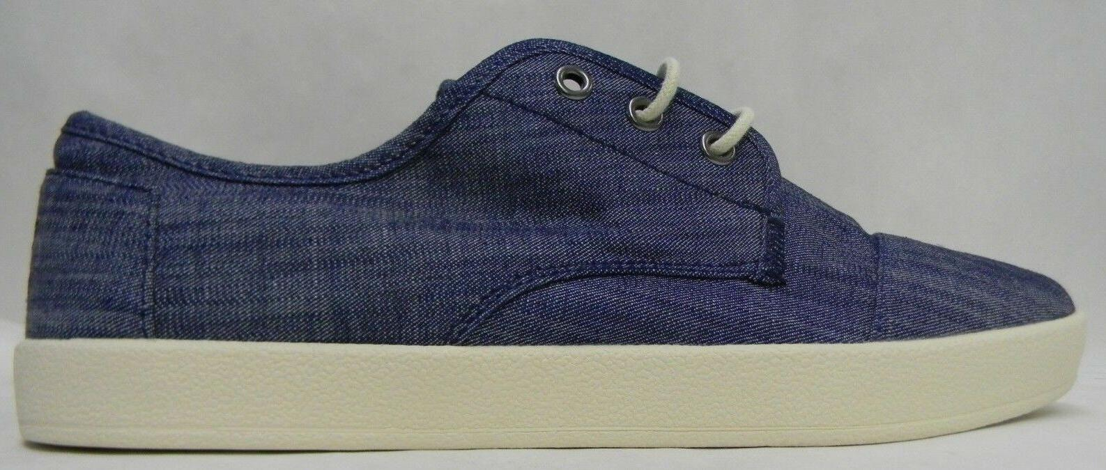 Toms Sneakers Paseo Canvas Choose Your Size New in Box