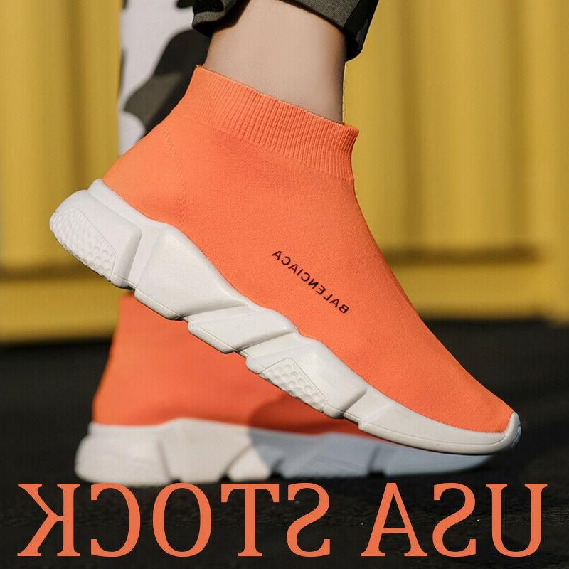 Mens Sneakers Trainers Running Gym Casual 11 12