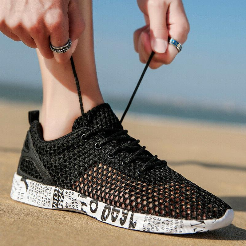 Casual Ultralight Running Shoes