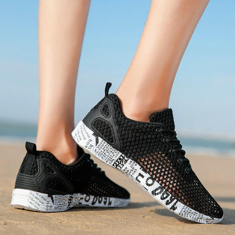 Men's Shoes Sneakers Casual Sports Running Walking