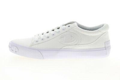 Champion LO Mens White Up Shoes