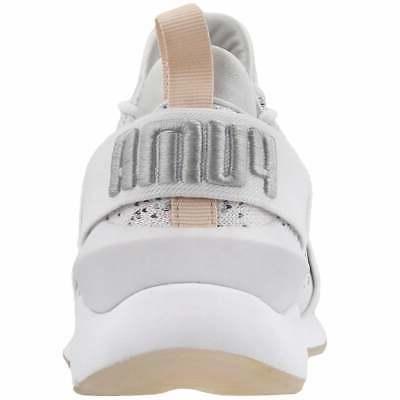 Puma Casual White Womens - Size