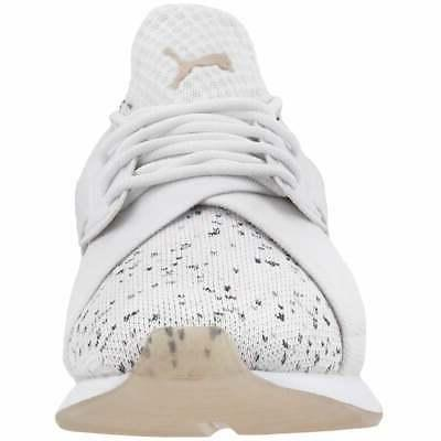 Puma Solst Casual Sneakers White Womens - Size