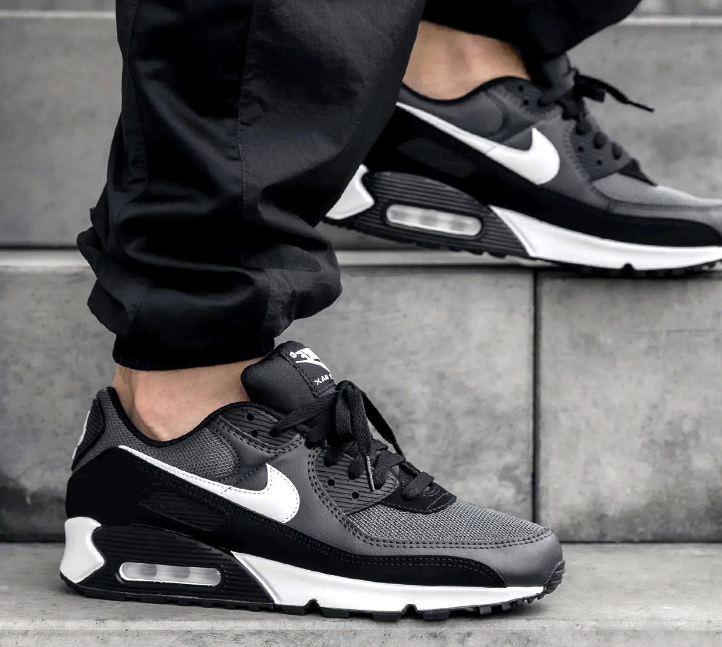 new air max 90 essential athletic sneakers