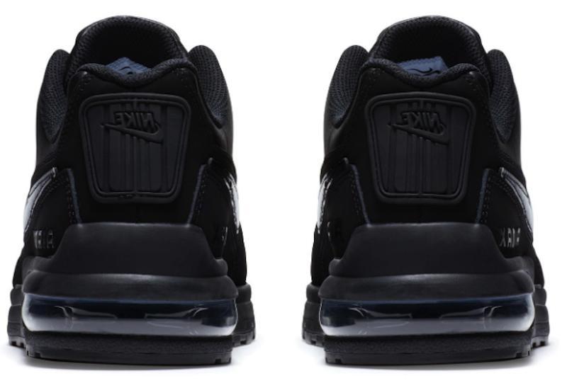 New NIKE Air LTD 3 athletic sneakers 020 triple