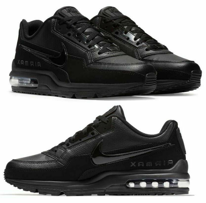 new air max ltd 3 leather athletic