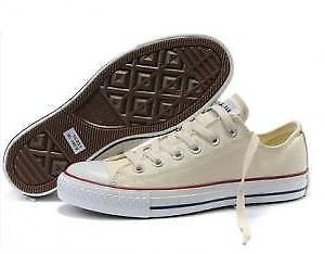 NEW ALL Chuck Low Top Sneakers