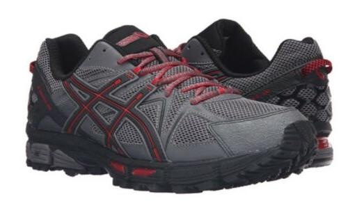NEW ASICS GEL Kahana 8 Mens Running Shoes Sneaker Sz:9