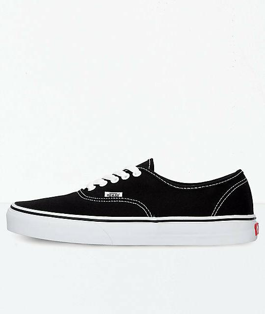 New Men & Vans Authentic Classic Sneakers Shoes