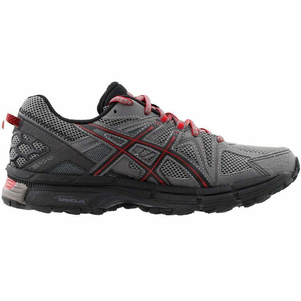 NEW GEL SHOES GRAY BLACK SiZE